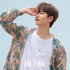 EUNKI 1st Single Album [BLOW]
