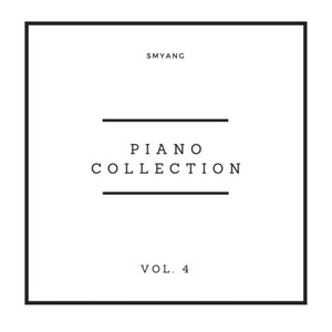 Piano Collection, Vol. 4