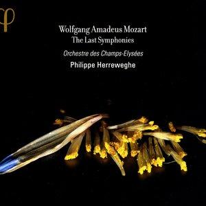 Mozart: The Last Symphonies