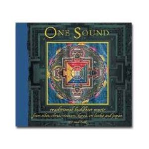 Image for 'One Sound - Traditional Budhist Music'