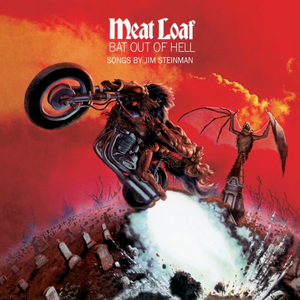 Meat Loaf - Bat Out of Hell - Lyrics2You