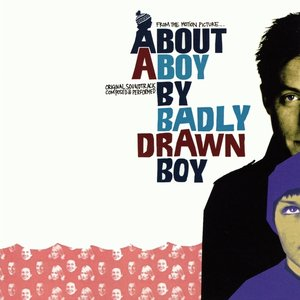 Image for 'About a Boy'