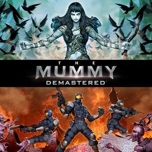 The Mummy Demastered (Original Video Game Soundtrack)