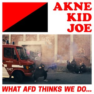 What AFD Thinks We Do...