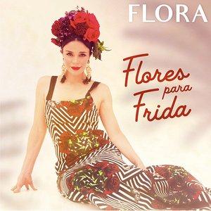 Flores para Frida