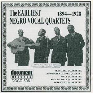 Avatar für Standard Quartette