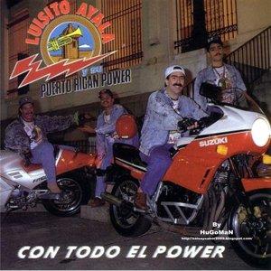 Con Todo El Power