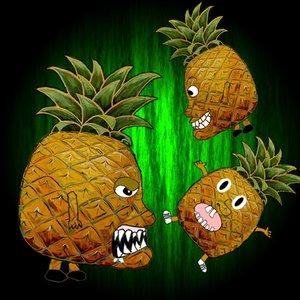 Imagem de 'The Pineapples'