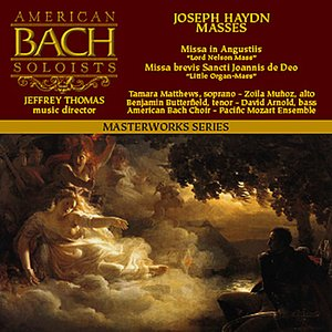 Joseph Haydn - Masses