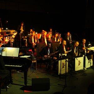 Avatar for Budapest Jazz Orchestra