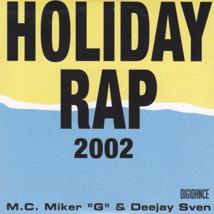 Holiday Rap 2002