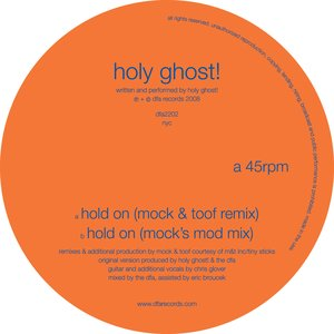 Hold On (Mock & Toof Remixes)