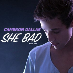She Bad (feat. Sj3)