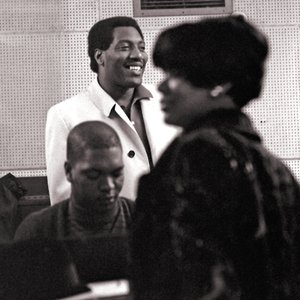 Avatar de Otis Redding & Carla Thomas
