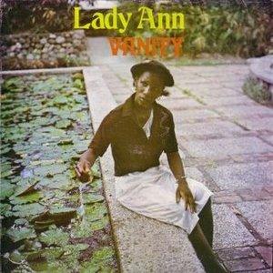 Avatar for Lady Ann