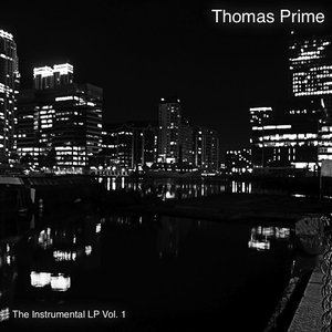 The Instrumental LP Vol. 1