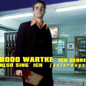 Ich denke, also sing' ich (unterwegs)