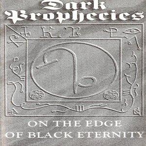 On the Edge of Black Eternity