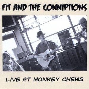 Live At Monkey Chews