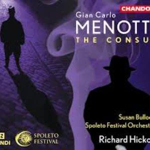 Menotti: Consul (The)