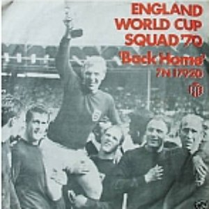Avatar for England 1970 World Cup Squad