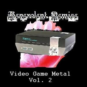 Video Game Metal, Volume 2