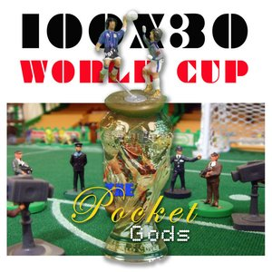 100X30 World Cup