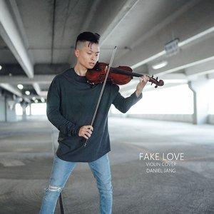 Image for 'Fake Love - Single'