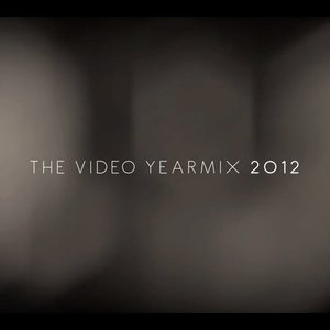 The Video Year Mix 2012