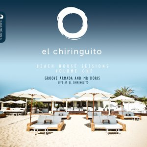El Chiringuito Ibiza Beach House Sessions, Vol. 1