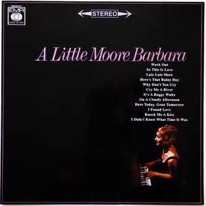 A Little Moore Barbara