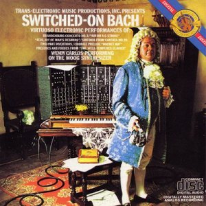 Image for 'Switched On Bach'