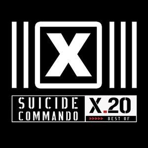 X.20 (Best Of)
