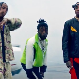 Image for 'Lil Uzi Vert, Quavo & Travis Scott'