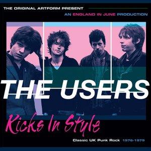 Kicks in Style - Classic Uk Punk 1976-1979