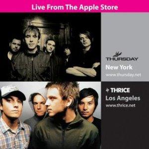 Live from the SoHo & Santa Monica Stores