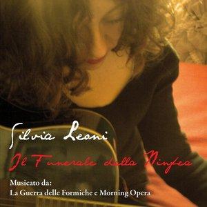 Аватар для Silvia Leoni con La Guerra delle Formiche e Morning Opera