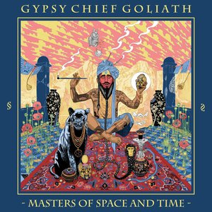 Masters of Space and Time