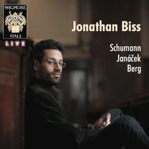 Schumann / Janácek / Berg - Wigmore Hall Live