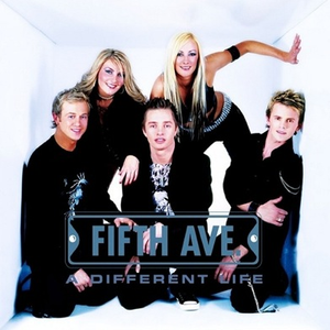 Fifth Avenue - Sometimes When We Touch