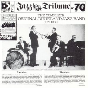 The Complete Original Dixieland Jazz Band
