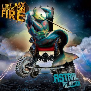 Astral Rejection (Deluxe Edition)