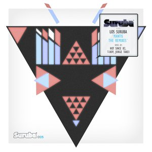 Mantis, the Remixes