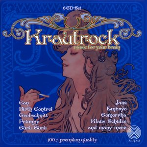 Krautrock: Music for Your Brain