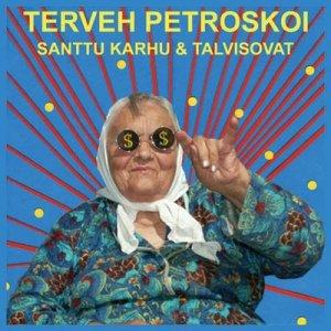 Terveh Petroskoi