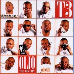 Olio: The Mixtape