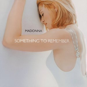 Image for 'Something to Remember'