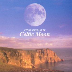 Final Fantasy IV: Celtic Moon