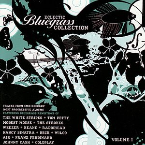 Eclectic Bluegrass Collection