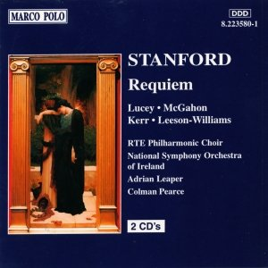 STANFORD: Requiem / The Veiled Prophet of Khorassan